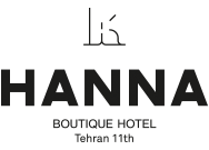 Hanna Boutique Hotel Website