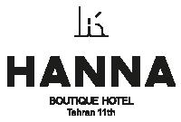 بوتیک هتل حنا